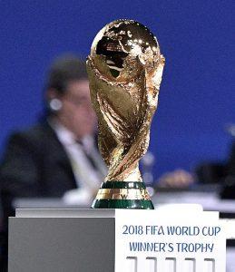 FIFA WM-Pokal