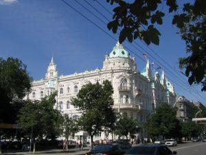 Haus der Stadtduma Rostow am Don