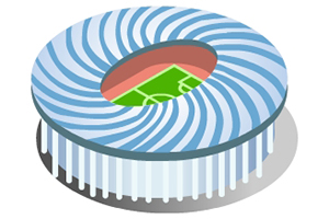 Nischni-Nowgorod-Stadion