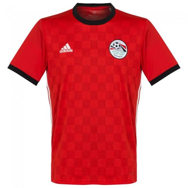 Adidas Ägypten Trikot