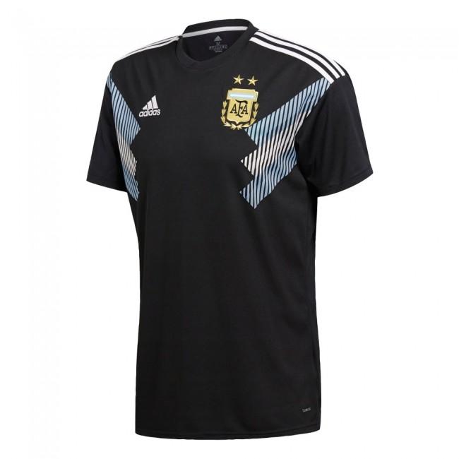 Adidas Argentinien Auswärtstrikot