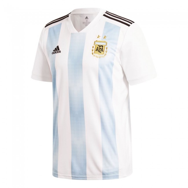 Adidas Argentinien Trikot