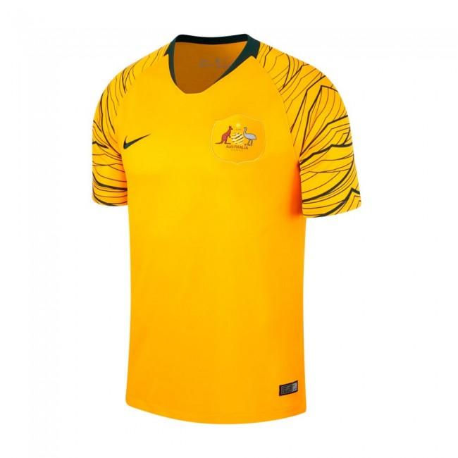 Nike Australien Trikot