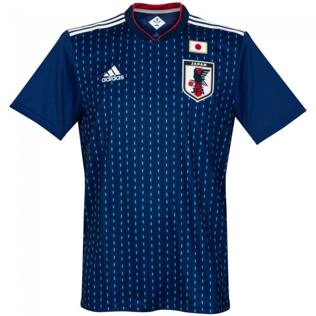 Adidas Japan Trikot
