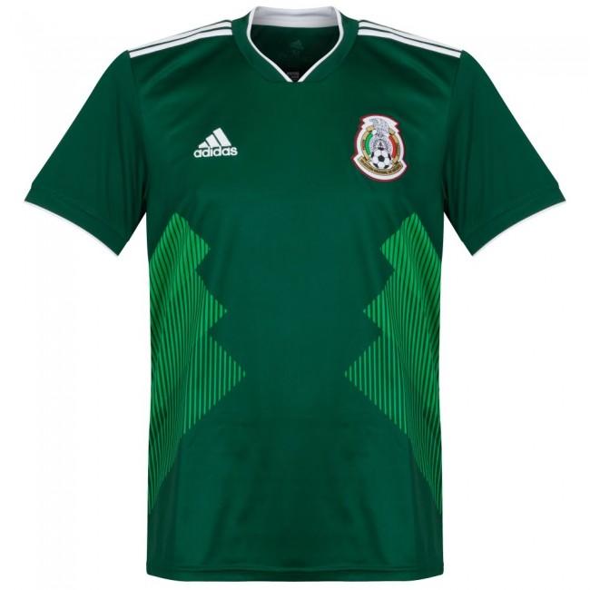 Adidas Mexiko Trikot